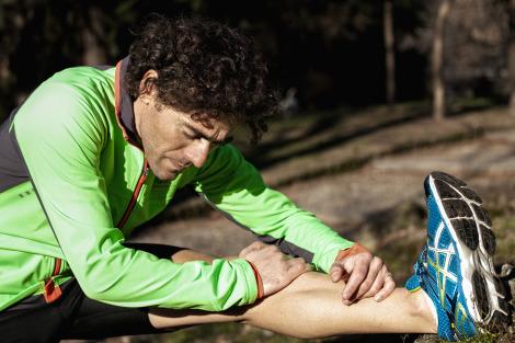 Mobilità e Stretching